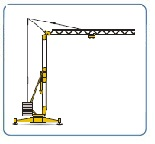formation grue mobile Begles